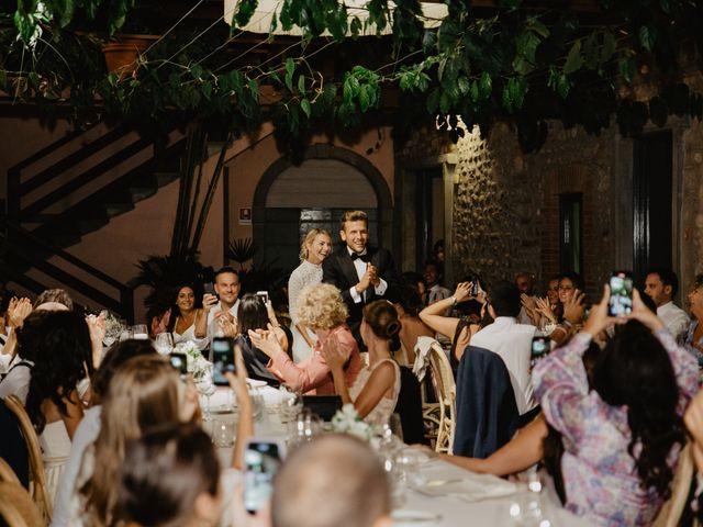 Il matrimonio di Andrea e Martina a Brescia, Brescia 114