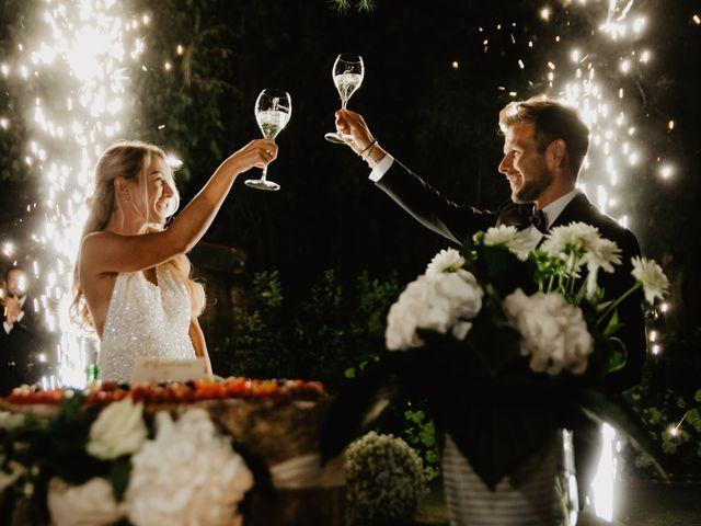 Il matrimonio di Andrea e Martina a Brescia, Brescia 121
