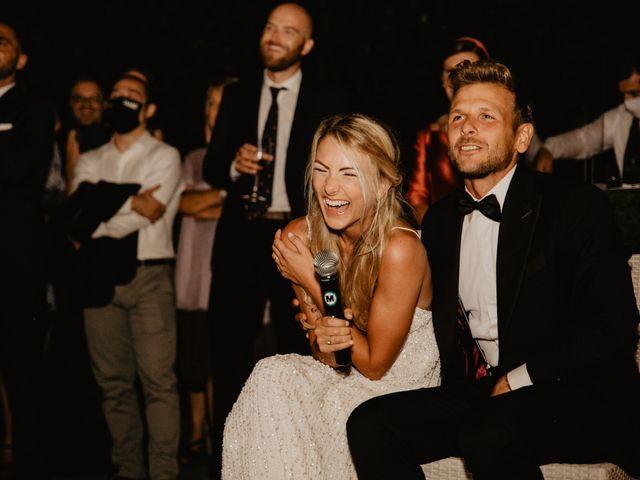 Il matrimonio di Andrea e Martina a Brescia, Brescia 122