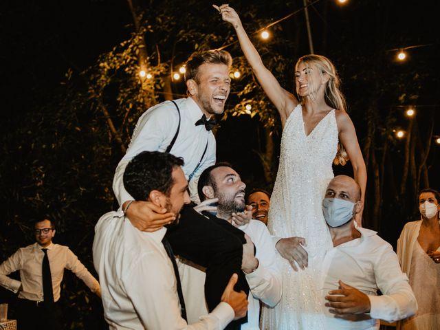 Il matrimonio di Andrea e Martina a Brescia, Brescia 125