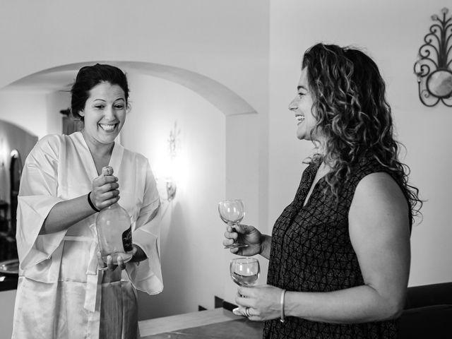 Il matrimonio di Giorgia e Eleonora a Scandriglia, Rieti 2