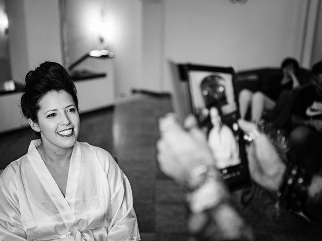 Il matrimonio di Giorgia e Eleonora a Scandriglia, Rieti 6
