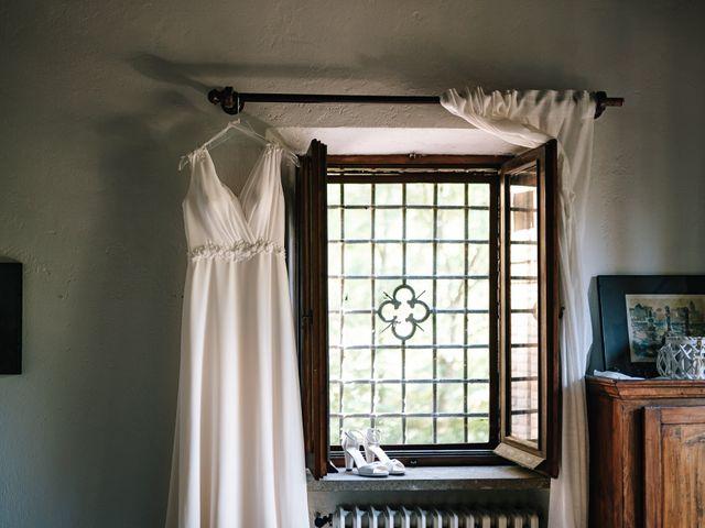 Il matrimonio di Giorgia e Eleonora a Scandriglia, Rieti 13