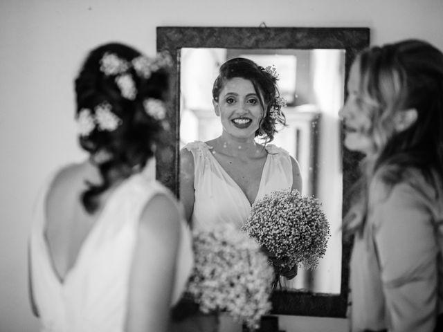 Il matrimonio di Giorgia e Eleonora a Scandriglia, Rieti 20