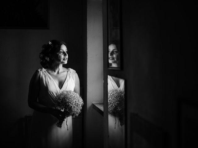Il matrimonio di Giorgia e Eleonora a Scandriglia, Rieti 22