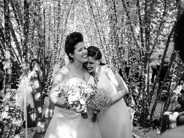 Il matrimonio di Giorgia e Eleonora a Scandriglia, Rieti 26
