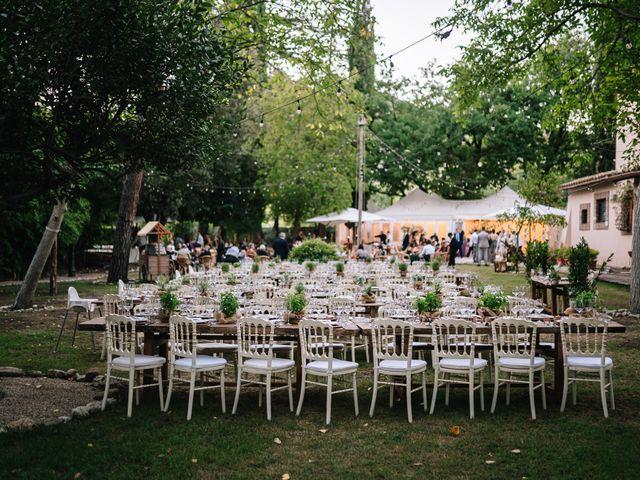 Il matrimonio di Giorgia e Eleonora a Scandriglia, Rieti 40