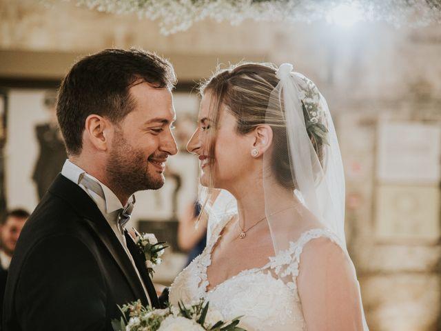 Il matrimonio di Marco e Vedrana a Gallipoli, Lecce 26