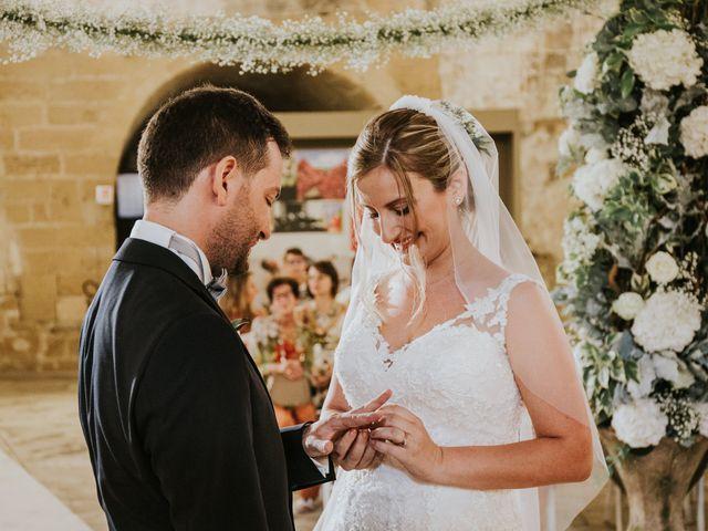 Il matrimonio di Marco e Vedrana a Gallipoli, Lecce 28