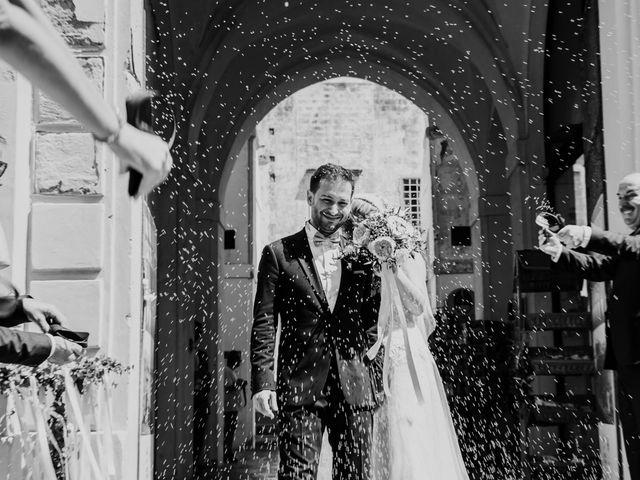 Il matrimonio di Marco e Vedrana a Gallipoli, Lecce 1