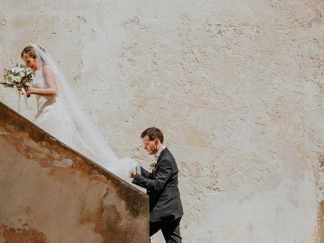 Il matrimonio di Marco e Vedrana a Gallipoli, Lecce 30