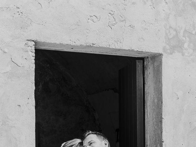 Il matrimonio di Marco e Vedrana a Gallipoli, Lecce 31