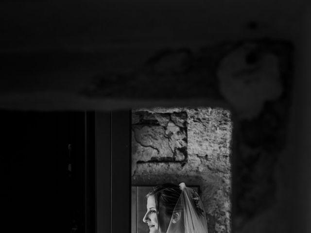 Il matrimonio di Marco e Vedrana a Gallipoli, Lecce 32