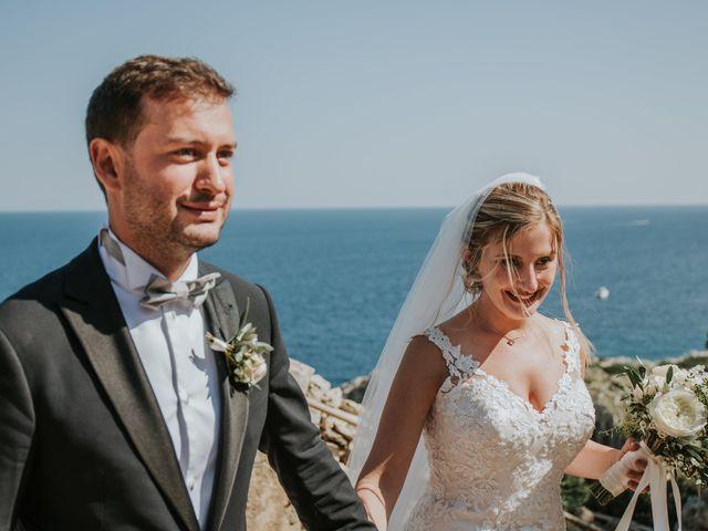 Il matrimonio di Marco e Vedrana a Gallipoli, Lecce 38