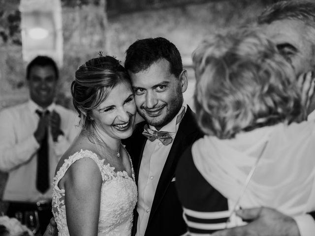 Il matrimonio di Marco e Vedrana a Gallipoli, Lecce 42
