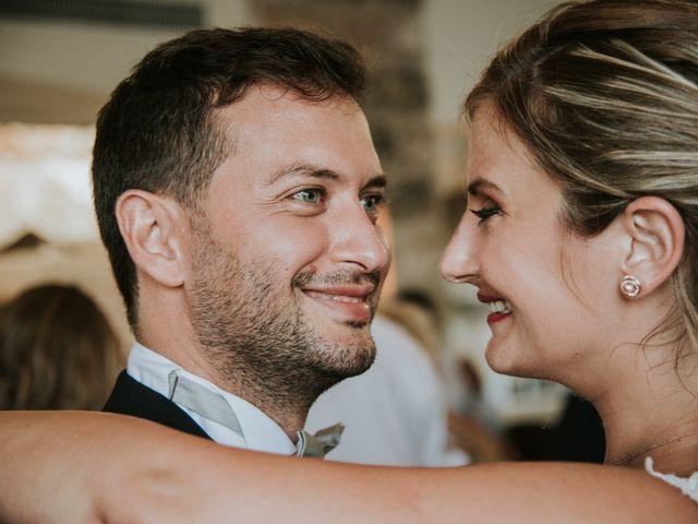 Il matrimonio di Marco e Vedrana a Gallipoli, Lecce 43
