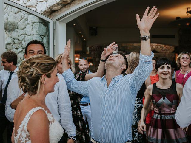 Il matrimonio di Marco e Vedrana a Gallipoli, Lecce 46