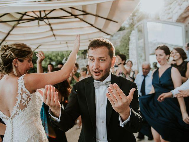 Il matrimonio di Marco e Vedrana a Gallipoli, Lecce 47