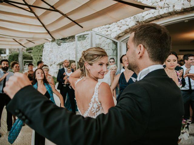 Il matrimonio di Marco e Vedrana a Gallipoli, Lecce 48