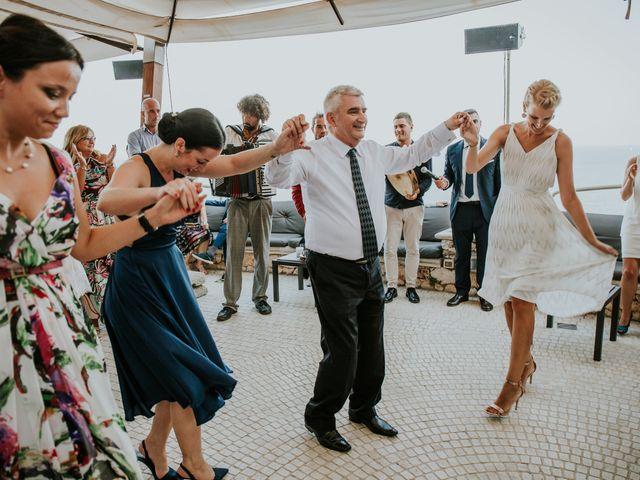 Il matrimonio di Marco e Vedrana a Gallipoli, Lecce 50