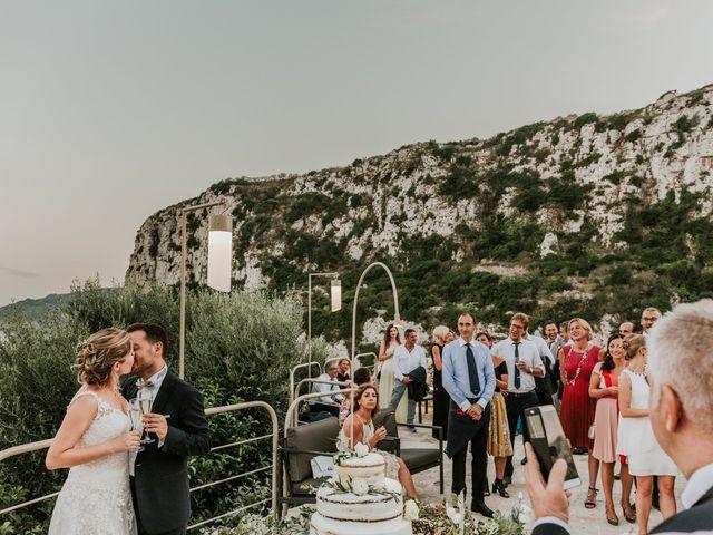 Il matrimonio di Marco e Vedrana a Gallipoli, Lecce 53