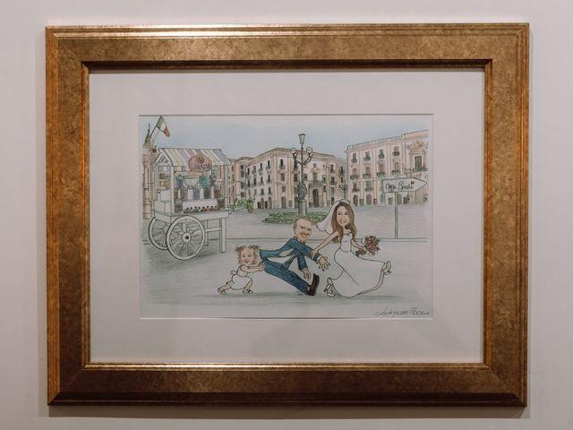 Il matrimonio di Tina e Danilo a Napoli, Napoli 12