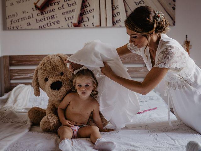 Il matrimonio di Tina e Danilo a Napoli, Napoli 16