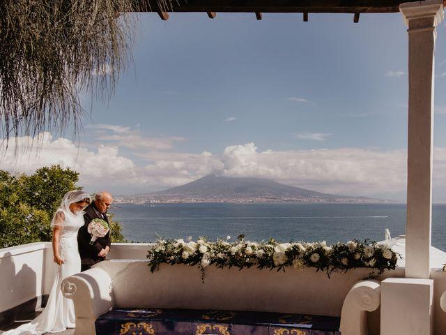 Il matrimonio di Tina e Danilo a Napoli, Napoli 22