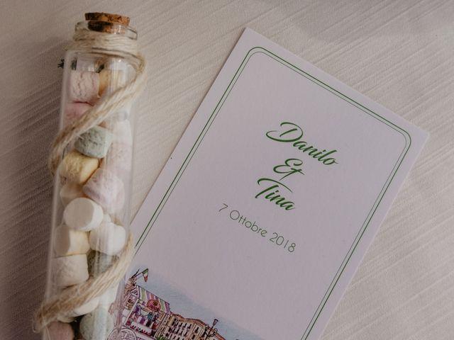 Il matrimonio di Tina e Danilo a Napoli, Napoli 23