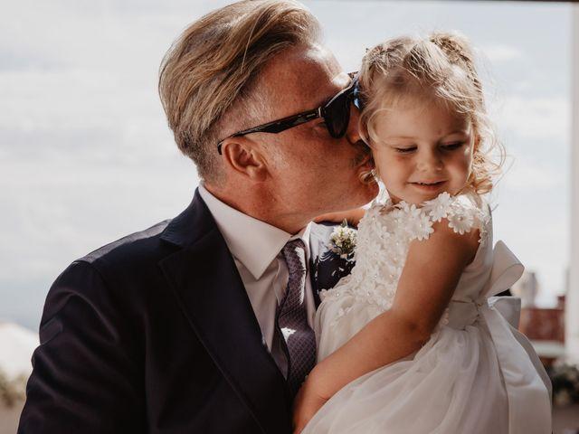 Il matrimonio di Tina e Danilo a Napoli, Napoli 30