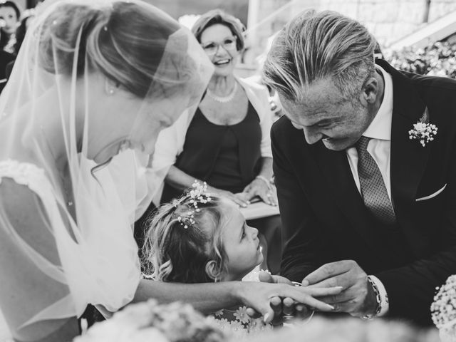 Il matrimonio di Tina e Danilo a Napoli, Napoli 31