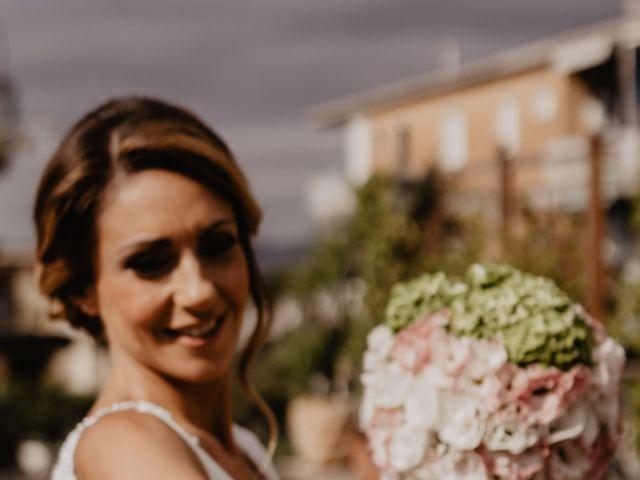 Il matrimonio di Tina e Danilo a Napoli, Napoli 34