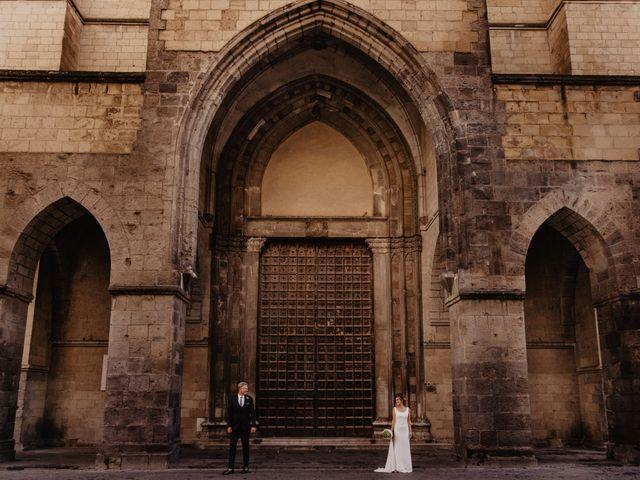 Il matrimonio di Tina e Danilo a Napoli, Napoli 36