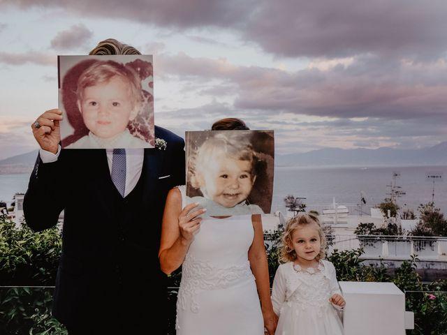 Il matrimonio di Tina e Danilo a Napoli, Napoli 38