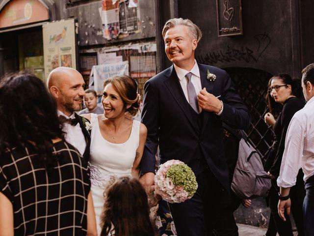 Il matrimonio di Tina e Danilo a Napoli, Napoli 39