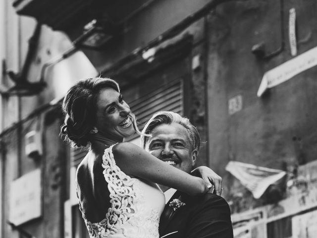 Il matrimonio di Tina e Danilo a Napoli, Napoli 40