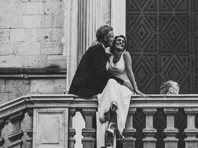 Il matrimonio di Tina e Danilo a Napoli, Napoli 42