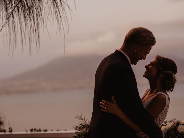 Il matrimonio di Tina e Danilo a Napoli, Napoli 44