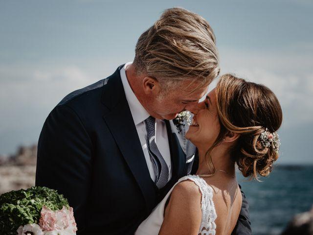 Il matrimonio di Tina e Danilo a Napoli, Napoli 45
