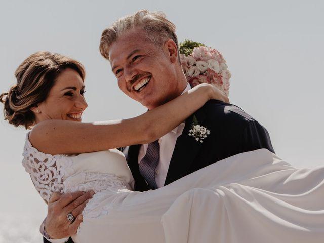 Il matrimonio di Tina e Danilo a Napoli, Napoli 46
