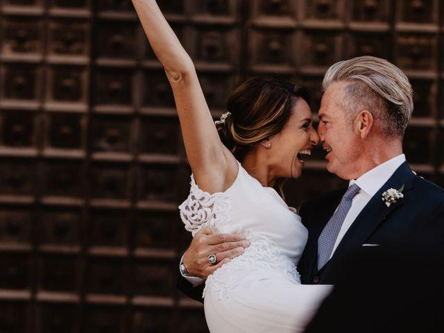 Il matrimonio di Tina e Danilo a Napoli, Napoli 50