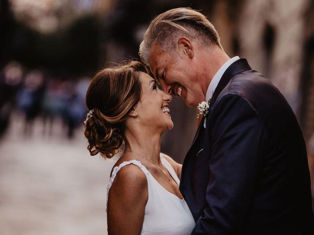 Il matrimonio di Tina e Danilo a Napoli, Napoli 52