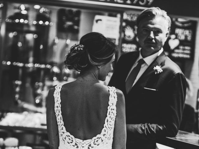 Il matrimonio di Tina e Danilo a Napoli, Napoli 54