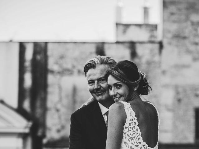 Il matrimonio di Tina e Danilo a Napoli, Napoli 60