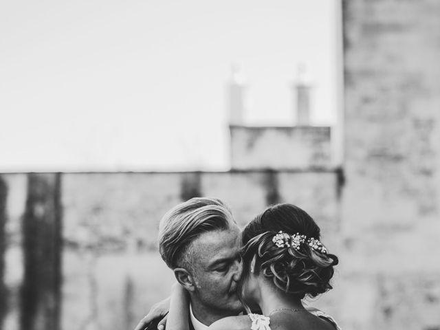 Il matrimonio di Tina e Danilo a Napoli, Napoli 3