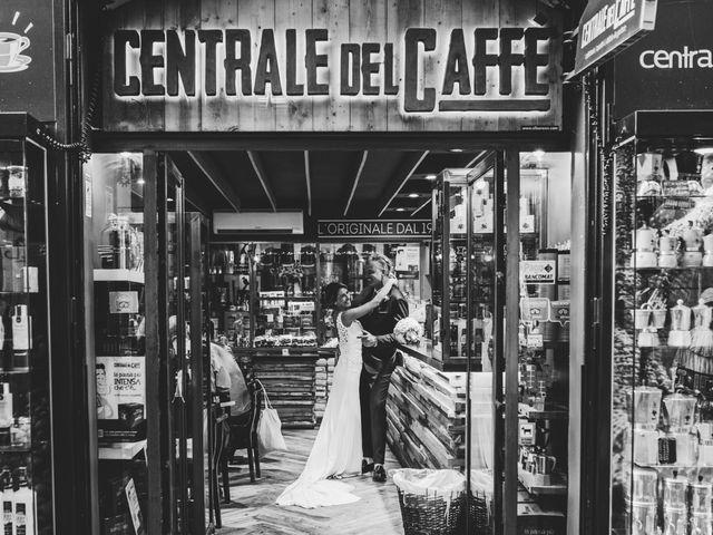 Il matrimonio di Tina e Danilo a Napoli, Napoli 61