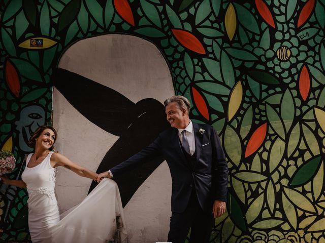 Il matrimonio di Tina e Danilo a Napoli, Napoli 63