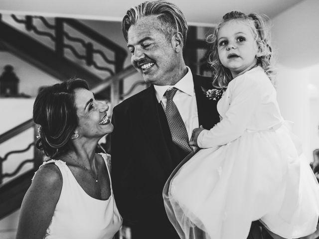 Il matrimonio di Tina e Danilo a Napoli, Napoli 68