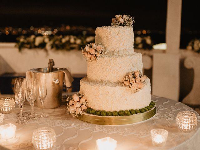 Il matrimonio di Tina e Danilo a Napoli, Napoli 71