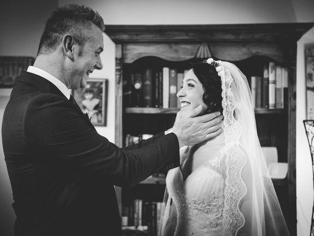 Il matrimonio di Mirko e Damaride a La Spezia, La Spezia 9
